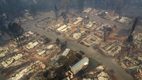 Officials: PG&E power lines caused California wildfire that killed 85