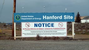 US says no radiation released in steam leak at nuclear site