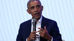 'Let's get to work': Obama pens letter on how to achieve 'real change' amid George Floyd protests