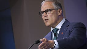 Inslee: President Trump 'incapable of governing'