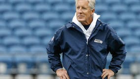 Report: Pete Carroll gets multiyear contract extension with Seahawks