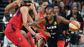 Seattle Storm sign deal with 2-time WNBA All-Star Epiphanny Prince