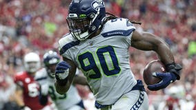 Q13 Extras Podcast: Seahawks Off the Field