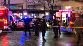Blood bank in need of donations following downtown Seattle shooting