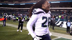Seahawks cornerback Shaquill Griffin inks 3-year, $44.5 million deal with Jaguars