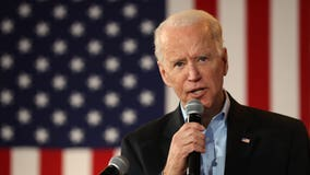 Joe Biden officially clinches 2020 Democratic Presidential nomination