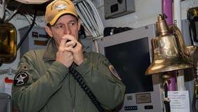Navy upholds firing of aircraft carrier captain in coronavirus outbreak
