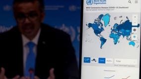 WHO chief warns world leaders not to 'politicize' coronavirus pandemic