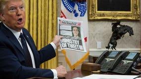 Minnesota Gov. Tim Walz calls Trump's tweet on protests 'not helpful'