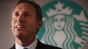 Howard Schultz to bid farewell to Starbucks after nearly 40 years