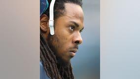 49ers' Richard Sherman sidelined by hamstring strain