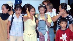 North Korean defectors talk of deadly 'ghost disease,' blame nuclear program