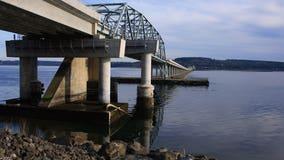 Survive the Sound: Hood Canal Bridge blocks migrating fish