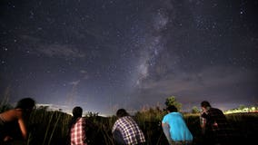 Perseid meteor shower peaks Friday night, but won't surpass last year's show