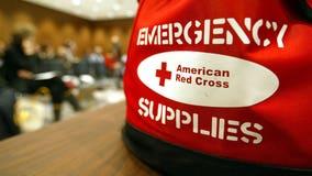 Amazon, Microsoft, Starbucks donate to American Red Cross Hurricane Harvey relief fund