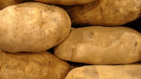 Idaho potatoes set record for production value last year