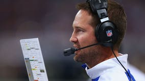 Schottenheimer seriously rethinking Seahawks' offense, from run game to Russell Wilson