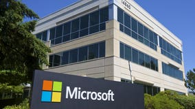 Microsoft business stays strong as at-home workplace software demands continue during pandemic