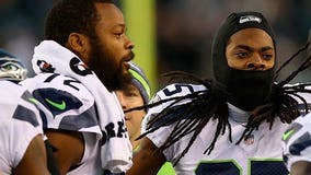 Bennett says goodbye to Seattle fans; Seahawks may part ways with Sherman, too