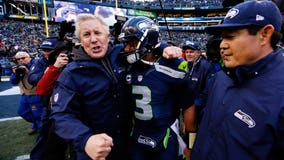 'Our young guys need to step up to the next level': Wilson optimistic about Seahawks' season