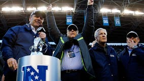 #ThanksPaul: How Paul Allen saved the Seahawks and built a dynasty