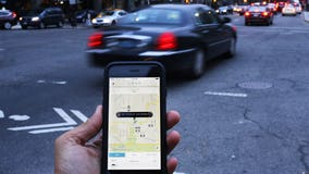Uber to pay $40,000 for unsolicited texts to customers