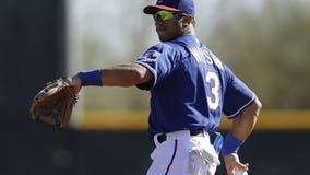 Will Russell Wilson try to play baseball as well? 'I'll never say never'