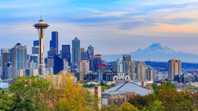 Seattle wins Bloomberg's Cities Climate Challenge