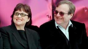 Paul Allen's sister, Jody Allen, named executor of his will