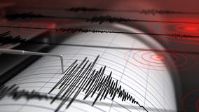 Earthquake warning system to roll out to Oregon, Washington
