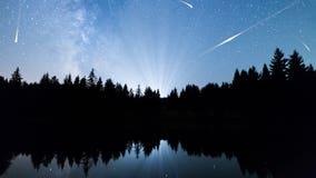 Perseid meteor shower peaks Sunday night!