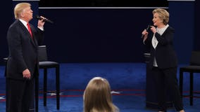 VOTE: Who won the 2nd presidential debate?