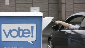 Affirmative action referendum losing in Washington state