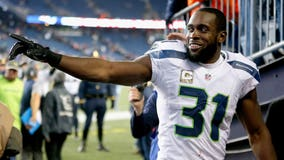 Kam Chancellor appears to announce retirement on Twitter 'Time for the next chapter'