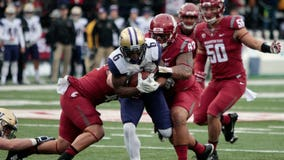 PHOTOS: Apple Cup 2016