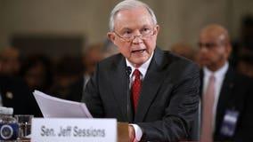 Sessions sends letter raising concerns over Washington's pot legalization; Inslee, Ferguson react