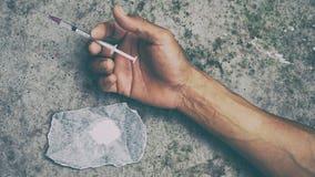 The Divide: Dangerous drug dilemma