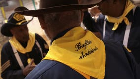 Remembering the Buffalo Soldiers and Seattle's connection with black soldiers