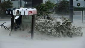 Weakened Irma lashes much of Florida; full impact unknown