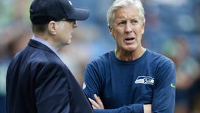 Pete Carroll remembers Paul Allen: 'He wanted to do special, unique, extraordinary things'