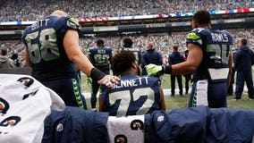 Michael Bennett, others ask NFL to support campaign for racial equality