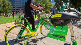 LimeBike expands to Spokane bringing dockless bikes and scooters to the Lilac City