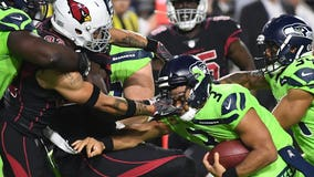 NFL fines Seahawks $100,000 for violating concussion protocol with Russell Wilson