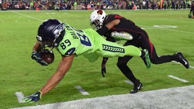 Seahawks get a victory over the Cardinals, but Sherman out for season