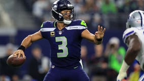 Russell Wilson to host quarterback-coaching specials on ESPN