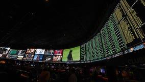 Panel OKs sports betting at Washington tribal casinos, Gov. Inslee needs to approve