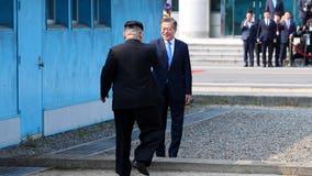 Kim Jong Un says Koreas' on starting line of a new history