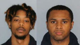 Men indicted after mom finds video of 9-month-old being raped