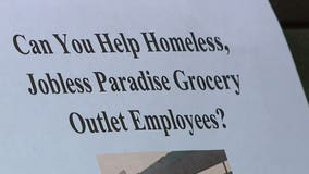 North Tacoma grocery store raises money for fire victims in California