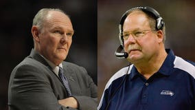 Legendary Seattle coaches Mike Holmgren and George Karl share a COVID-19 game plan